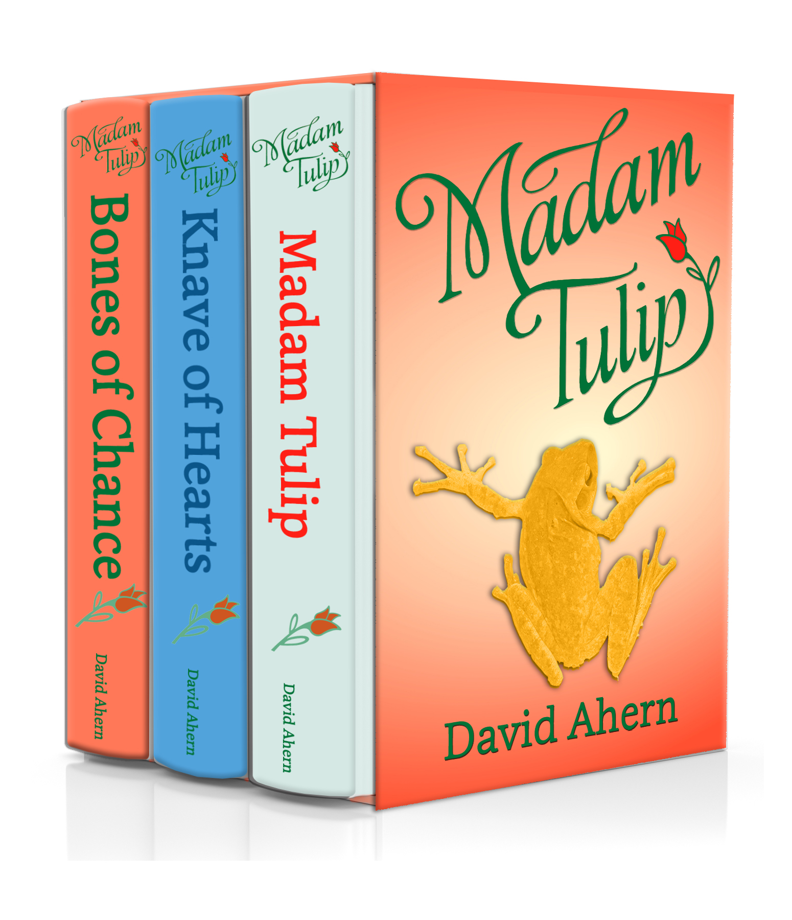 Madam Tulip Box Set