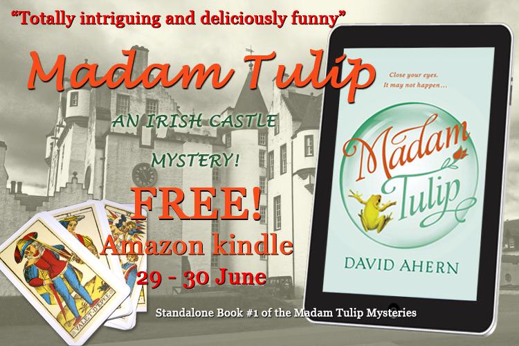 Madam Tulip free